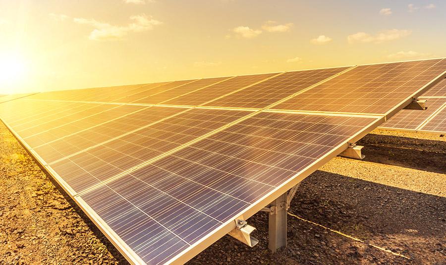 Duurzame energie leveren met het Shared Energy Platform