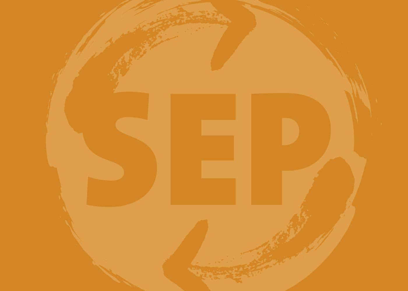 SEP = Sharing Energy